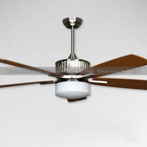 Quạt trần cánh gỗ An Thịnh 75M-0459